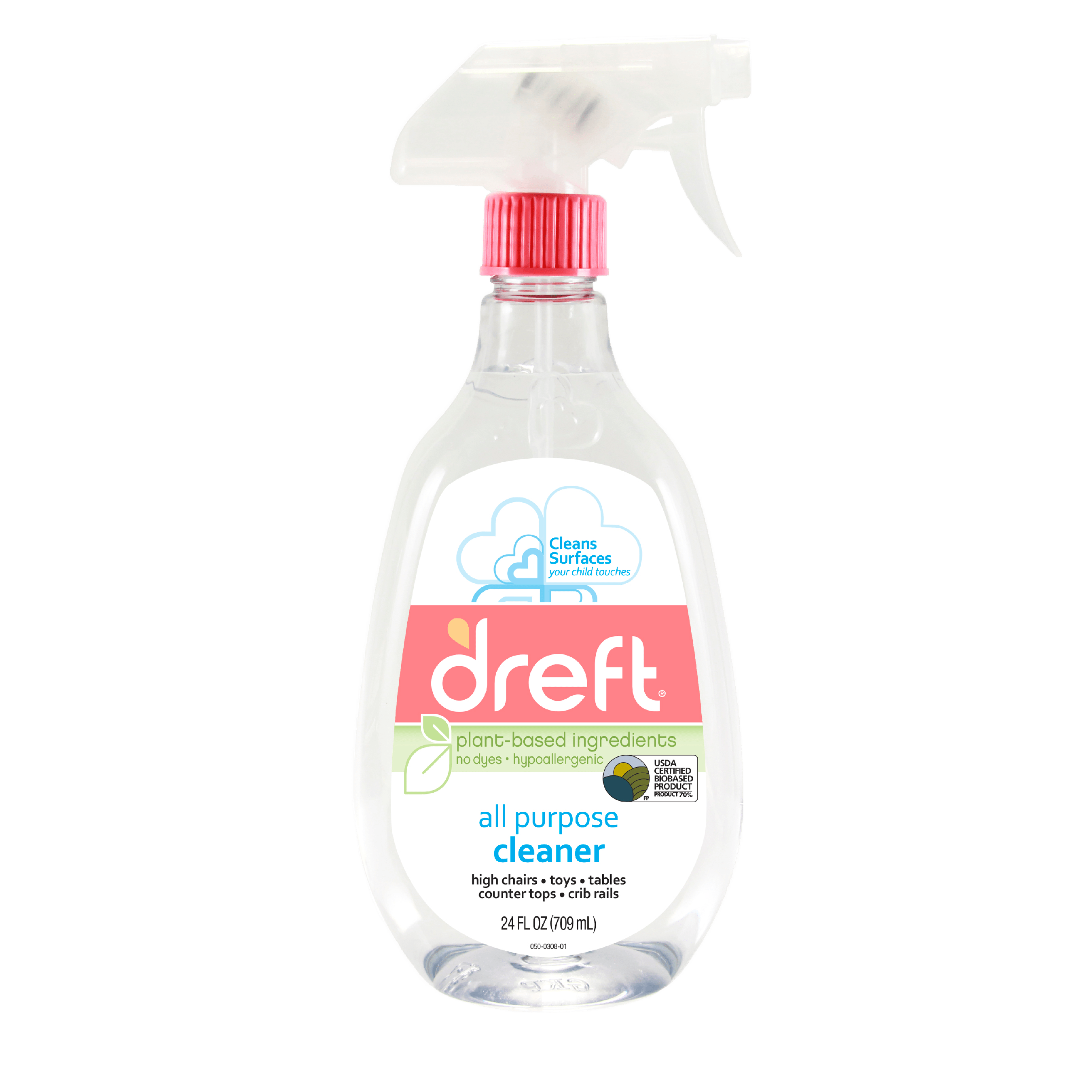 All Purpose Cleaner (24 oz)