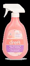 Odor Eliminator & Fabric Refresher