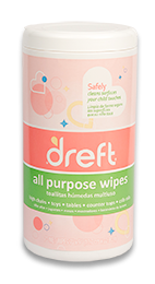 All Purpose Wipes (70 ct)